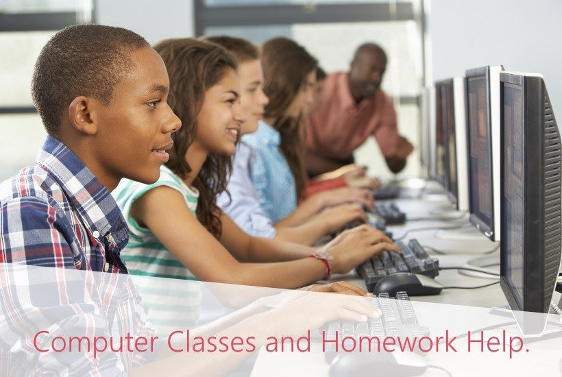 Computer Classes and Homework Help