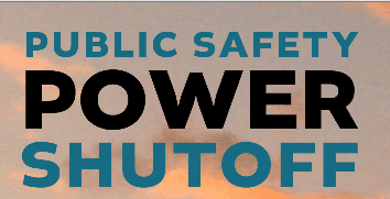 Public Power Safety Shutoff