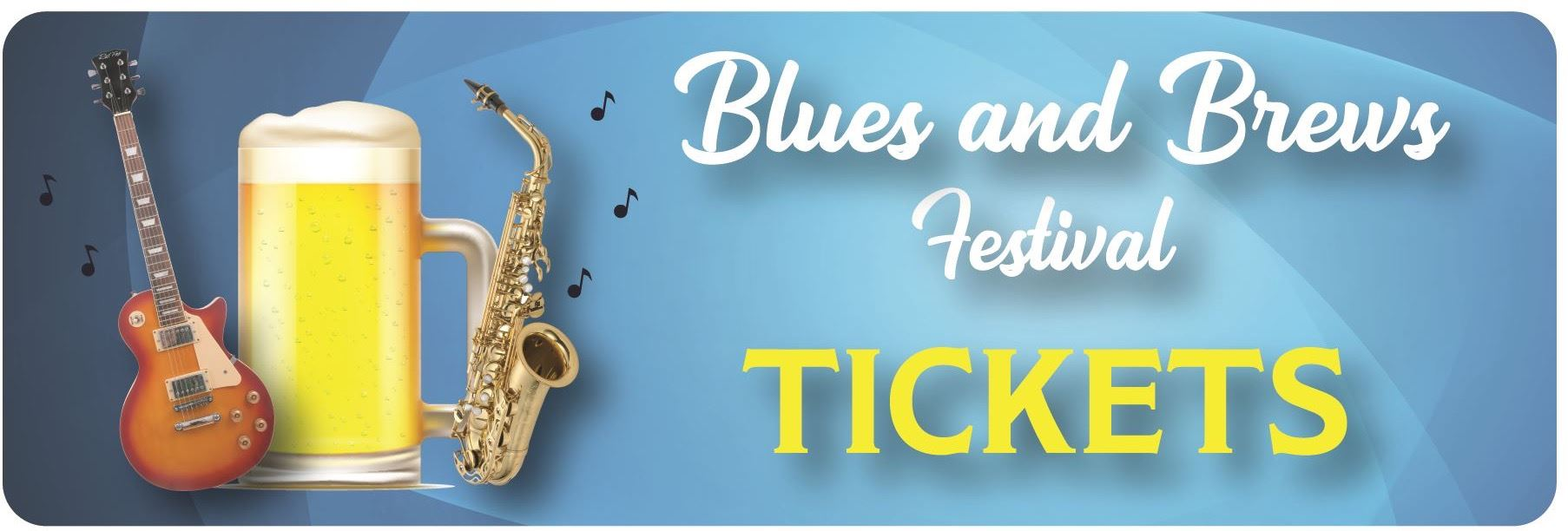 Blues and Brews Ticket Button