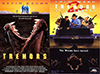 Tremors-Tremors 2 Movie Posters