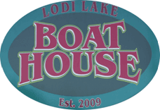 Lodi Lake Headwaters Boathouse